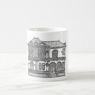 Mug Canette Se mariera De São Paulo