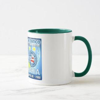 Mug Canette - seule et authentique Bahia