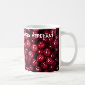Mug Canneberges