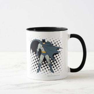 Mug Cap de Batman