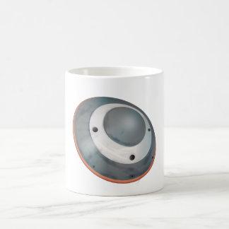 Mug Capsule d'espace