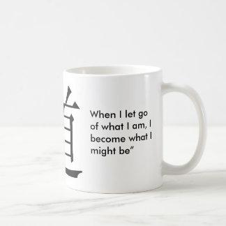Mug Caractère chinois pour Tao
