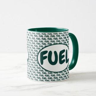 Mug Carburant