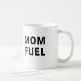 Mug Carburant de maman