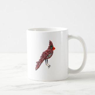 Mug Cardinal d'imaginaire de la science-fiction de