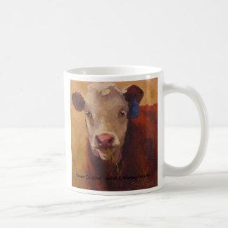 """Mug Caroline, """"Caroline douce"""" - Sarah J. Webber Fi…"""