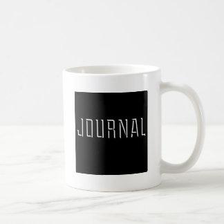 Mug Carré de journal