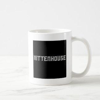 Mug Carré de Rittenhouse