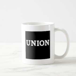 Mug Carré des syndicats