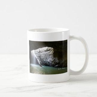 Mug Cascade foncée de voûte