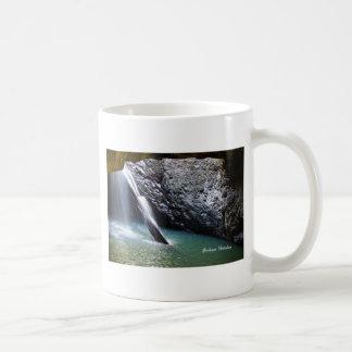 Mug Cascade naturelle de voûte