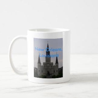 Mug Cathédrale de Saint Louis