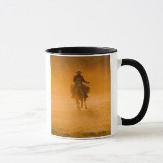 Mug Cavalier de Horseback 12