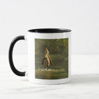 Mug Cavalier de Horseback 17