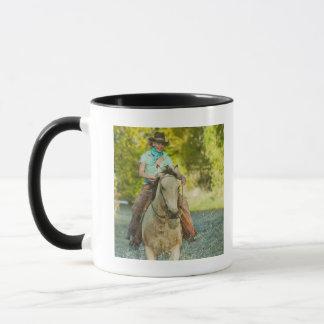 Mug Cavalier de Horseback 21