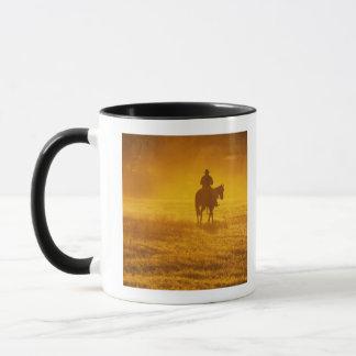 Mug Cavalier de Horseback 24