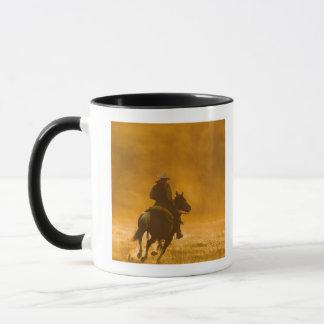 Mug Cavalier de Horseback 3