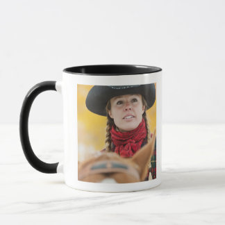 Mug Cavalier de Horseback 5