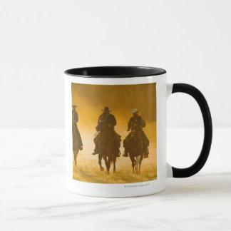 Mug Cavaliers de Horseback 4