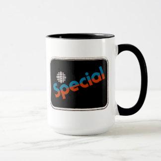 Mug  CBC Special - Habillage promotionnel (1978)
