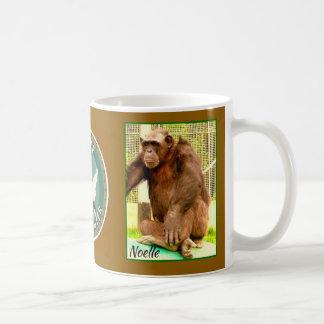 Mug Centre de délivrance de primat dans le logo du