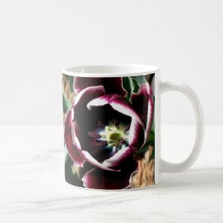 Mug Centre de tulipe de gros lot