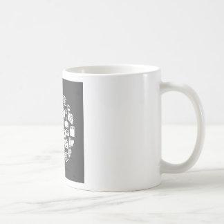 Mug Cercle de photo