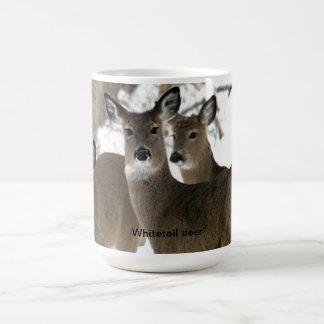 Mug Cerf de Virginie