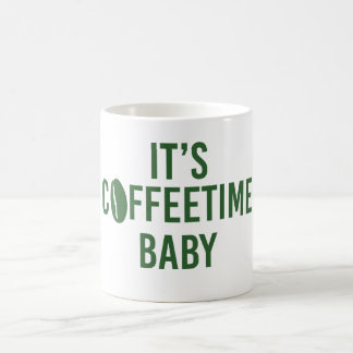 Mug C'est bébé de Coffeetime