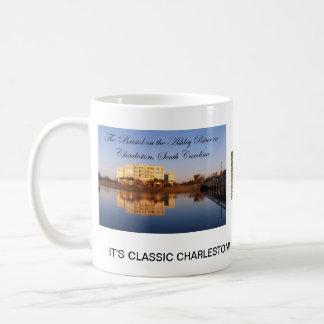 Mug C'est Charleston classique