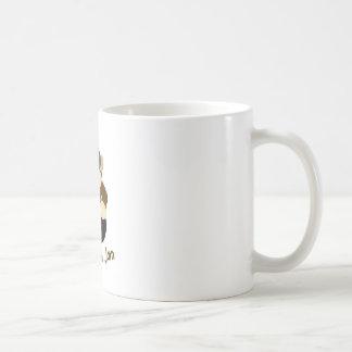Mug C'est ma confiture, singe