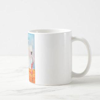 Mug C'est une longue route pour chercher l'eau