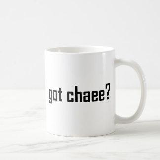 Mug chaee obtenu ?