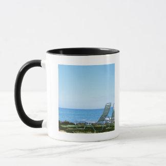 Mug Chaise de plage 4