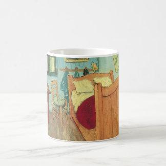 Mug Chambre à coucher dans Arles par Vincent van Gogh