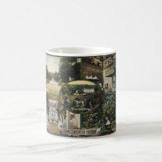 Mug Chambre de Chatsworth