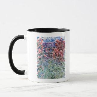 Mug Chambre de Claude Monet | chez Giverny sous les