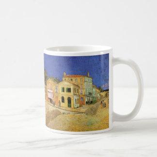 Mug Chambre de Van Gogh Vincent dans Arles, beaux-arts