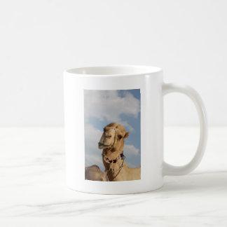 Mug chameau