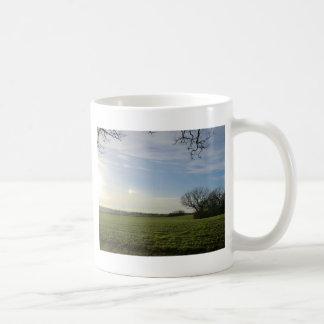 Mug Champ de bataille dans Shrewsbury
