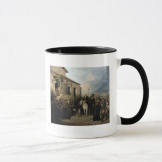 Mug Champ-maréchal Alexandre Suvorov