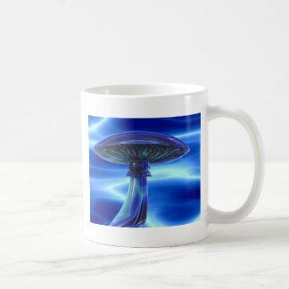 Mug Champignon électrique