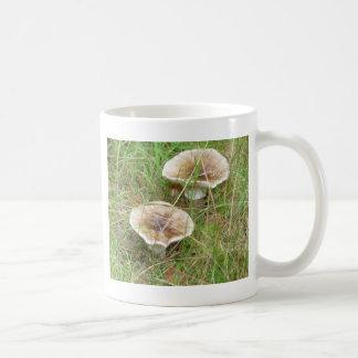Mug champignon sauvage
