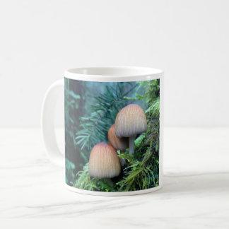 Mug Champignons dans le nord-ouest Pacifique