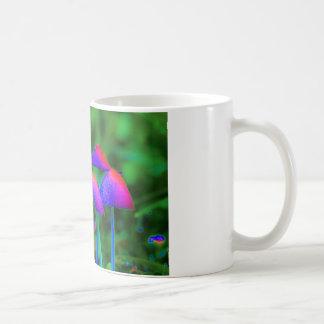 Mug Champignons d'imaginaire