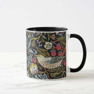 Mug Chanson de William Morris