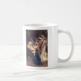 Mug Chanson des anges - William-Adolphe Bouguereau