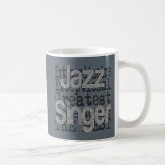 Mug Chanteur de jazz Extraordinaire