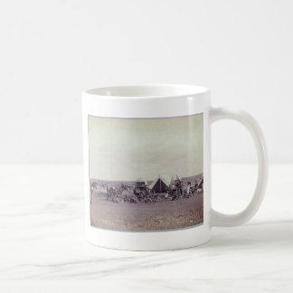 Mug Chariot de mandrin