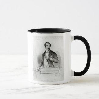 Mug Charles Louis Napoleon Bonaparte